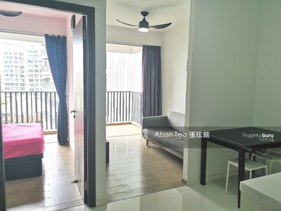For Rent - Heron Bay