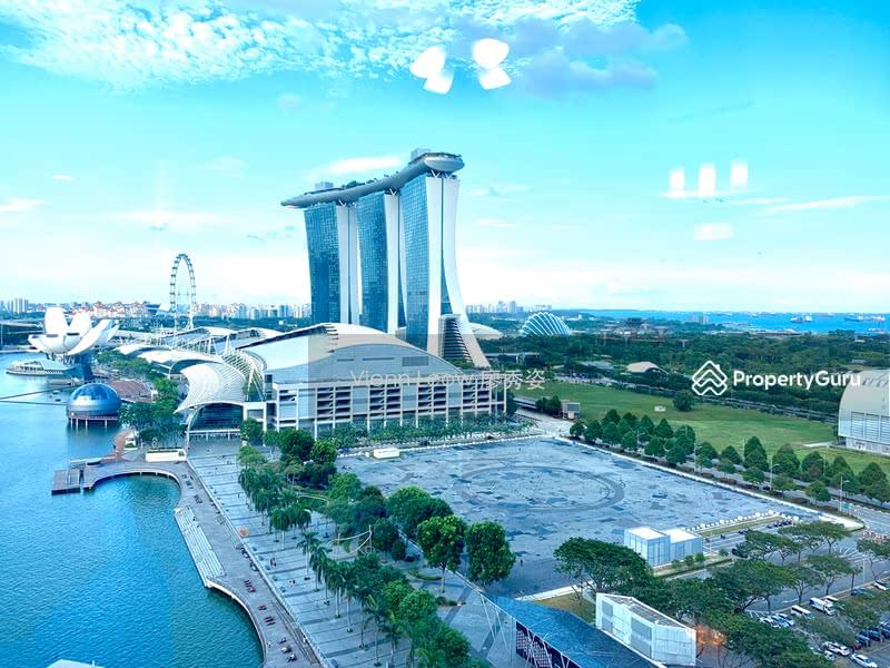 Marina Bay Residences #115413170
