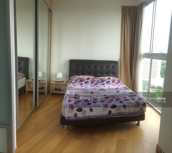 Tribeca Apartments For Rent: Tribeca By The Waterfront, 60 Kim Seng Road, Studio, 571