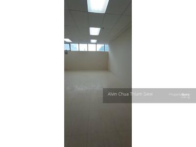 For Rent - IMM Building