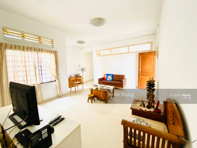 For Sale - 81 Tiong Poh Road