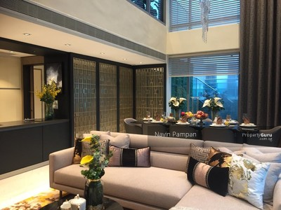 For Sale - Lincoln Suites
