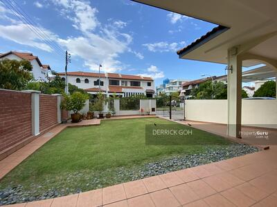 For Sale - 2sty Semi-Detached House @ Jalan Ismail