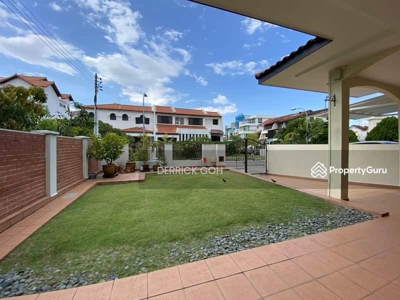 2sty Semi-Detached House @ Jalan Ismail #116368358