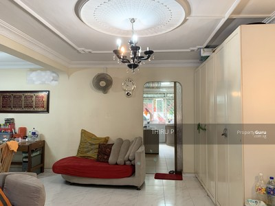 For Sale - 5 Toh Yi Drive