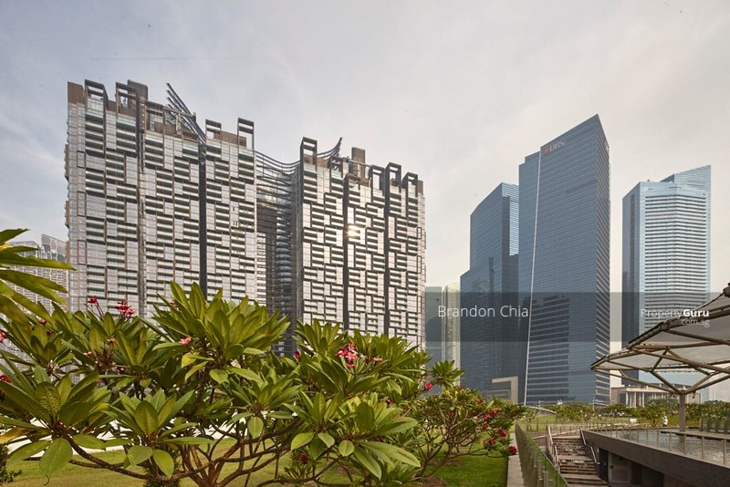 Marina One Residences #116963082