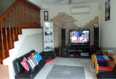 For Rent - 834 Hougang Central