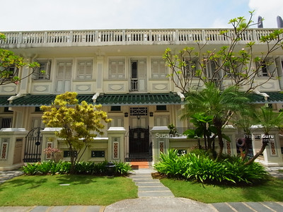 For Rent - Joo Chiat Place Conservation