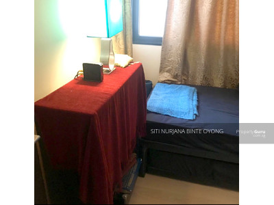 For Rent - Riverparc Residence