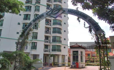 For Rent - Hougang Green