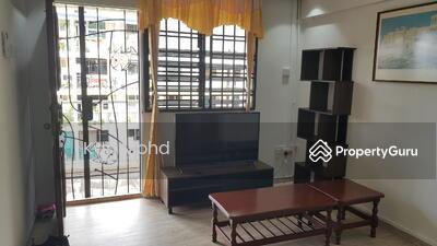 For Rent - 5 Jalan Batu
