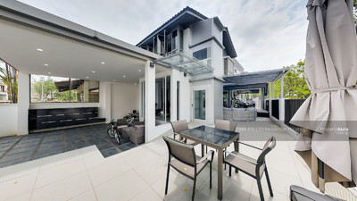 For Sale - Grove Residence