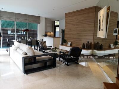 For Sale - Brand New Freehold Semi-D in Jalan Tupai