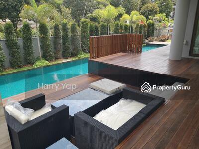 For Sale - New Luxurious Bungalow @ Caldecott Hill