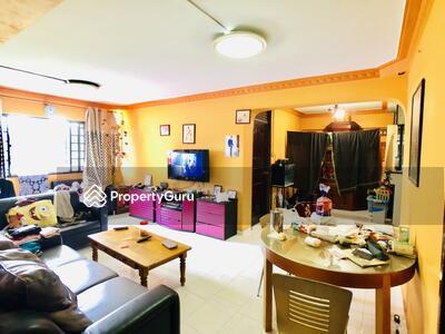 For Sale - 416 Serangoon Central
