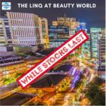 The Linq @ Beauty World
