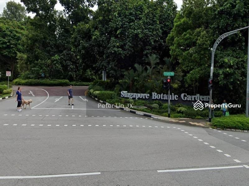 Walk to Botanic Gardens! Flat & Squraish Land!  (顶级优质洋房)(9295-8888 祝您祝我, 发发发发) #119138628