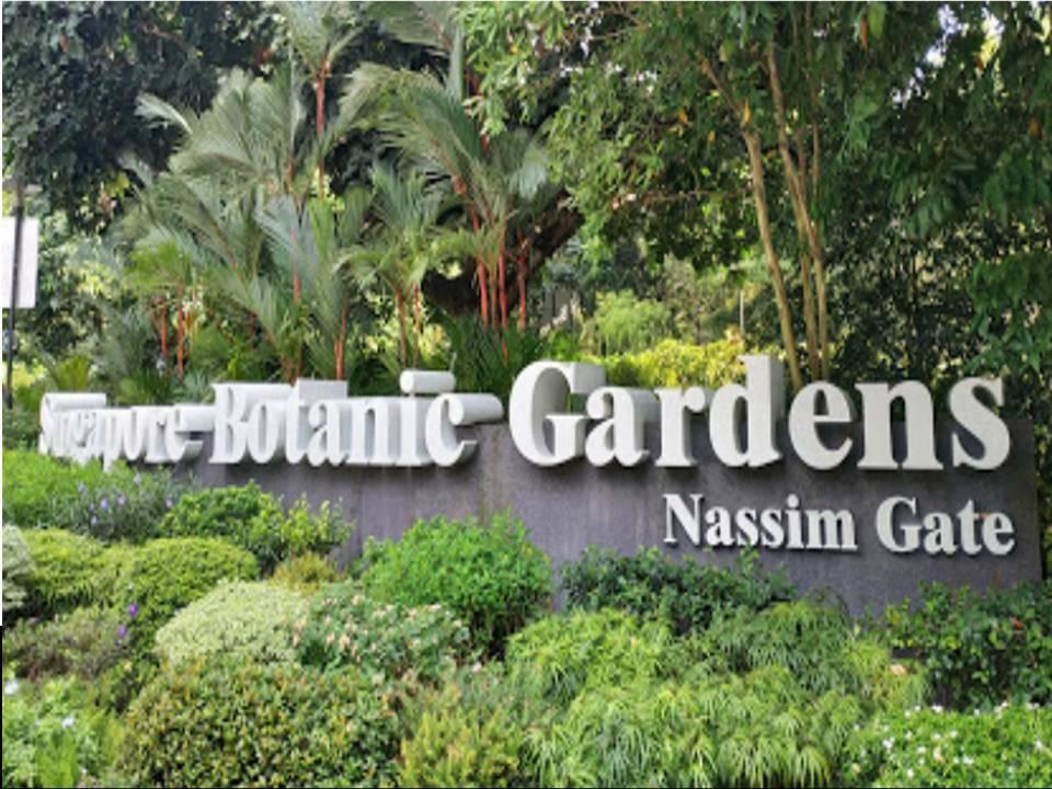 Walk to Botanic Gardens! Flat & Squraish Land!  (顶级优质洋房)(9295-8888 祝您祝我, 发发发发) #119138630