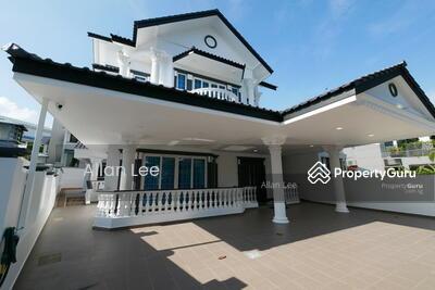 For Sale - Luxurious Semi-D House at Wolskel Road Serangoon Park