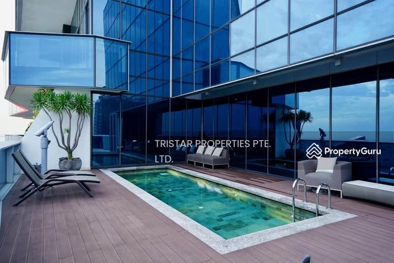 Marina Bay Penthouse #119209852