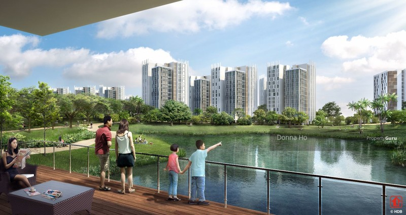 The Woodleigh Residences #119366352