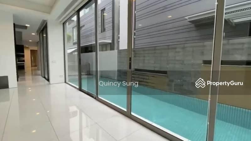 Modern 6 bedroom Bungalow at Botanic Garden MRT #119656698