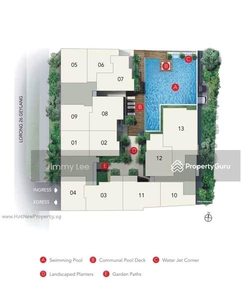 Casa Aerata #119704622
