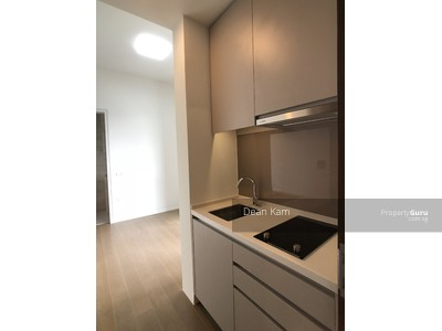 For Sale - Rare Dual Key Unit At Highline Residences - High Rental Yield