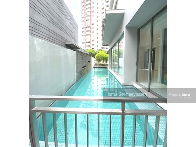 For Rent - Grand House With Your Very Own Private Pool! Amazingly Convenient Location!
