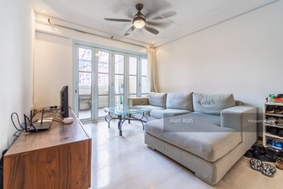 For Sale - 219 Bishan Street 23