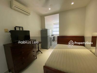 For Rent - Studio @ Lor Melayu