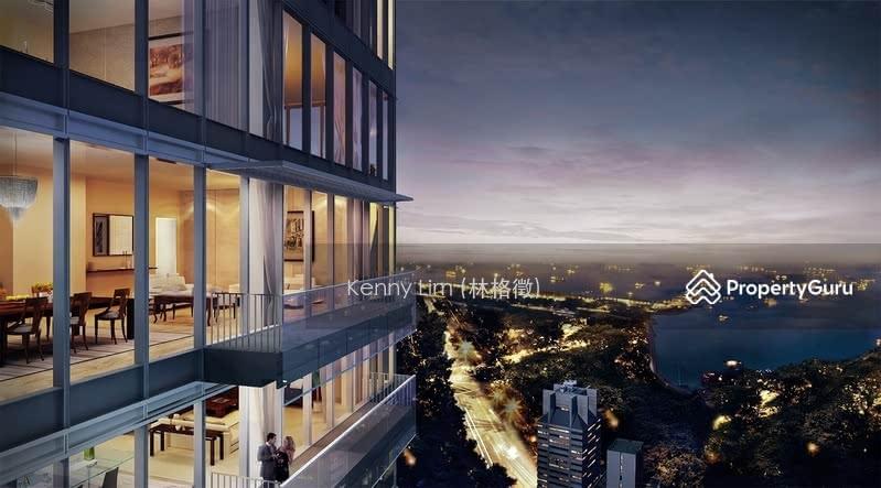 Junior Penthouse on Level 60