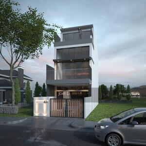 For Sale - Brand New Freehold Inter-Terrace
