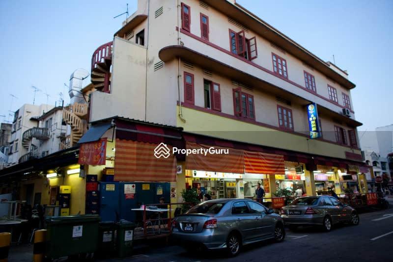 HIGH YIELD Cashflow Shophouses @ Fantastic Value! #129677358