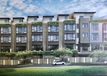 NEW LAUNCH OF FREEHOLD TERRACE HOUSES