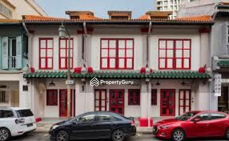 Dainty & Desirable 2 Storey 999 Michelin F&B Shophouse #129698424