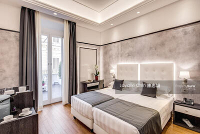 For Sale - Stylish & Sleek Mid-Scale Contemporary Hotel@Prime Orchard