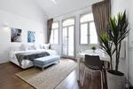 Mahogany Suite in Designer Co-living Shophouse (Geylang)