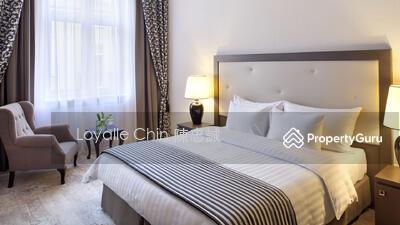 For Sale - RARE Business Hotel between Clarke Quay & Raffles Place MRT