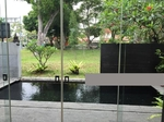 detached house with pool at Braddell