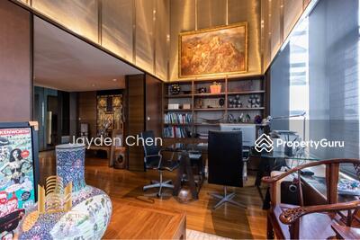 For Sale - Luxurious Penthouse 5, 000sqft near Novena MRT