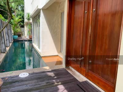 For Sale - Tropical House at Sian Tuan Ave For Sale