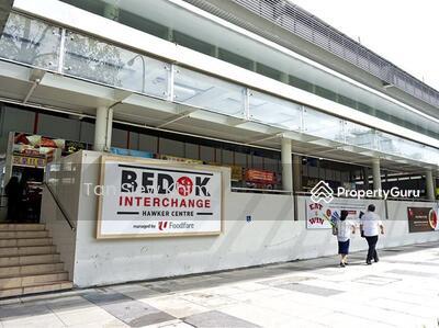 For Rent - 219D Bedok Central