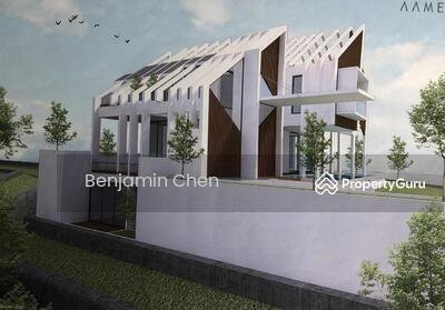 For Sale - Brand New 2-storey Detached @ Greenleaf Road