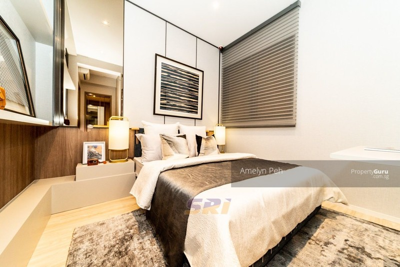 The Woodleigh Residences #121575184