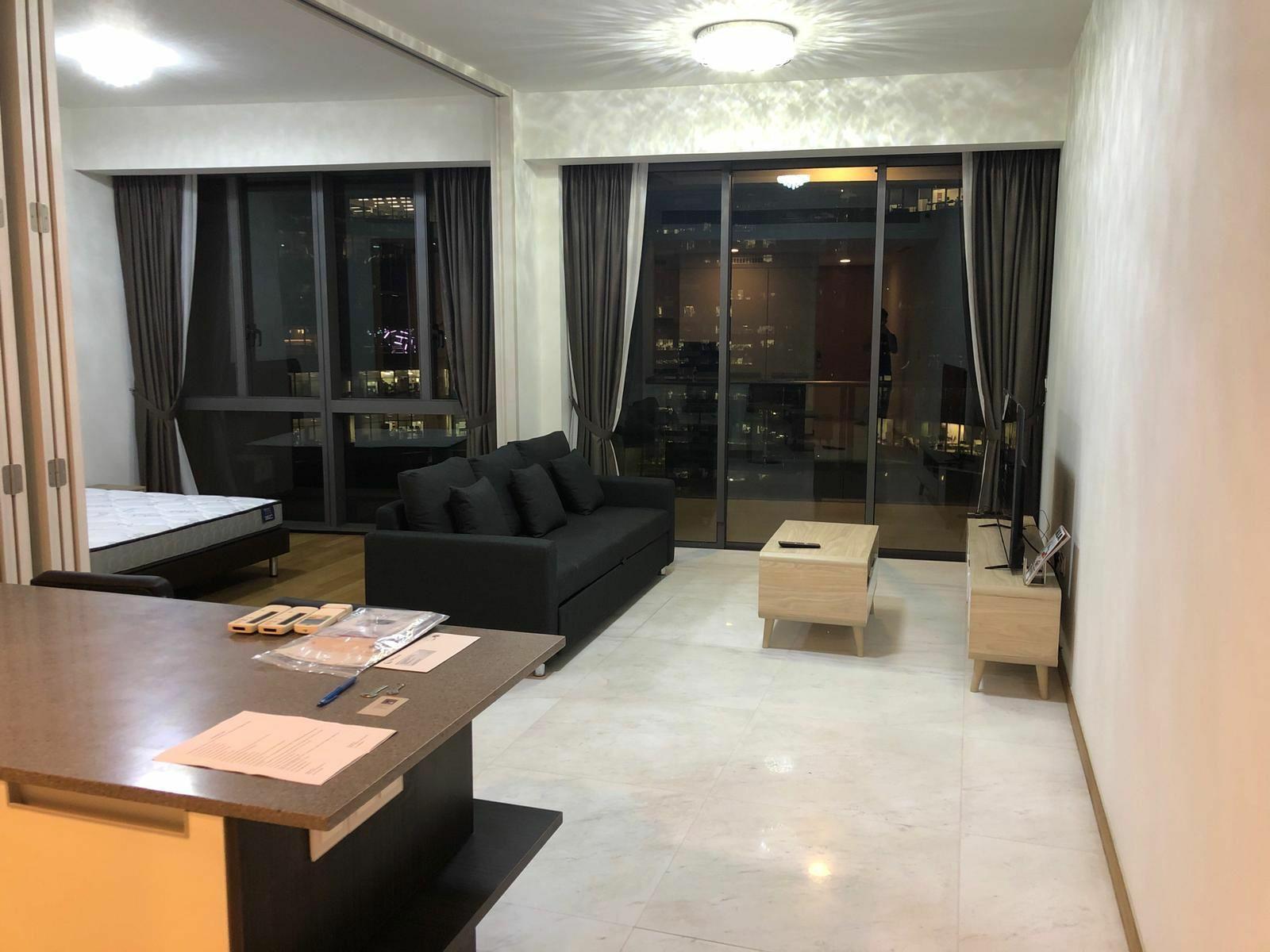 Marina One Residences #131160356