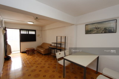 For Rent - 19 Ghim Moh Road