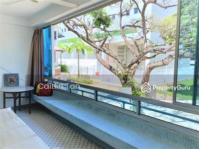 For Rent - Tiong Bahru Estate