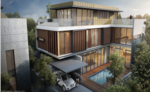 Crescent Rd- Luxurious Brand New 2. 5 Storey Detached with Lift and Pool
