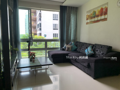 For Sale - Park Green